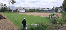 Jual tanah pekarangan
