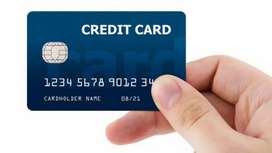 Wanted Sales Executive for Nationaled Bank Credit card, Bismi Alappey