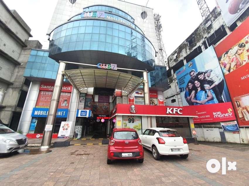 Shop/Restaurant/Warehouse/Office for rent near SCS Junction