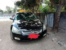 Jual Accord Second