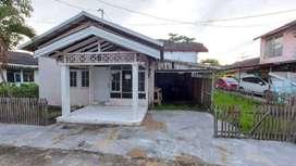 Rumah Disewakan 3 kamar tidur