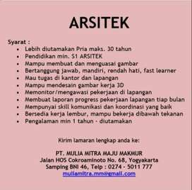 Admin, Digital Marketing-Bisa Design, Arsitek & Marketing Freelance
