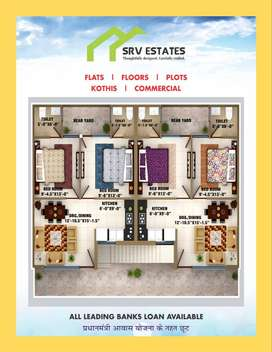 2BHK Flat For Sale In Kharar