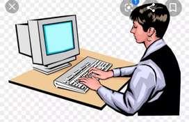 Computer operatar