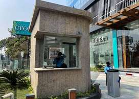 Office Space For Rent In Aurora Waterfront sector-5