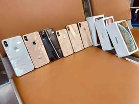 Refurbished apple iPhone all models available