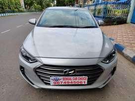 Hyundai Elantra 1.6 SX Option, 2019, Diesel