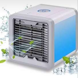 Arctic air cooler with power bank