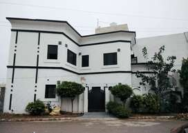 100 yards double storey house in 29.99 lakhs