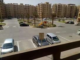 4bed appartment available for rent in bahria town karachi
