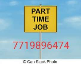 Pvt Ltd urgent 250? Male or female freshar candidate  interview going