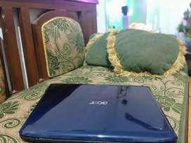 Laptop Acer 4730Z ISTIMEWA