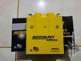 Motobatt mtx3l motor ninja rr rx king