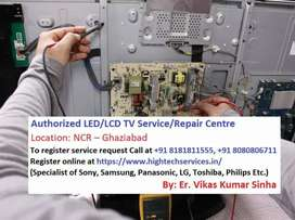 Samsung Led Tv Repair In Noida