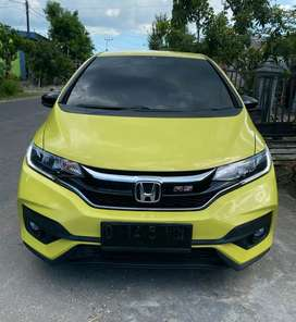 Jazz RS 2017 Facelift