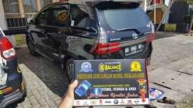 Khawatir Gasruk di Mobilmu Semakin Parah? Krn itu Atasi dg BALANCE