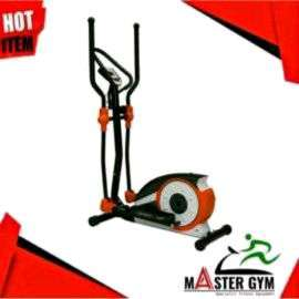 GrosirAlatFitness Top Item CROSSTRAINER BIKE Dll Master  -MG ID#1139