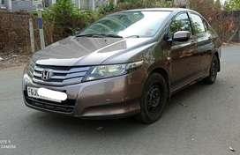 Honda City 2011-2013 S, 2011, Petrol