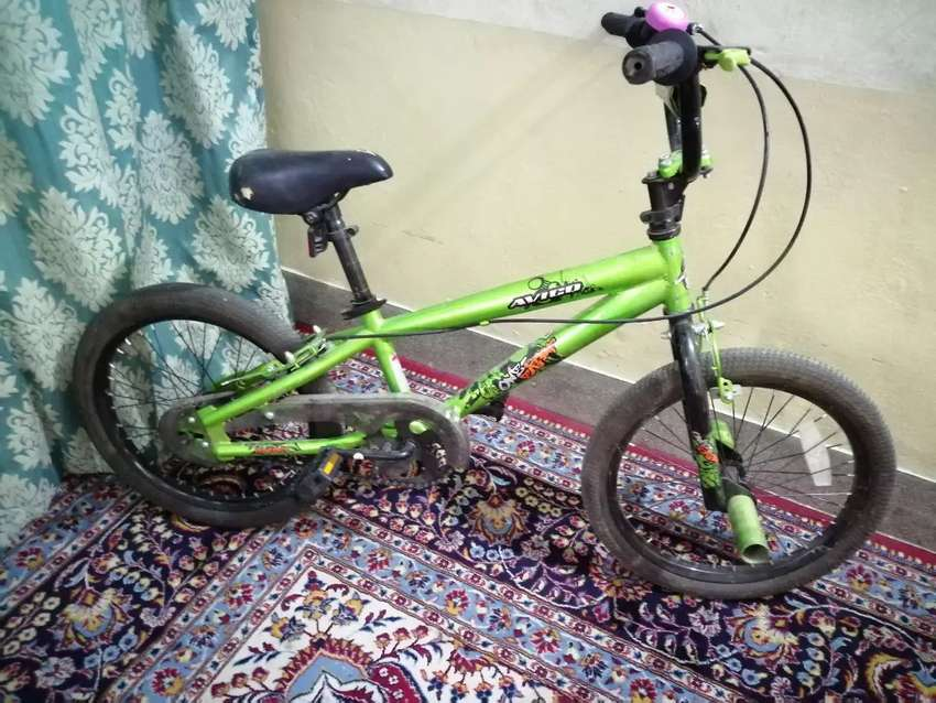Imported used BMX bicycle in good quality 0