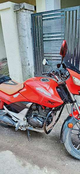 CBZ Xtreme 38.000kms2012year