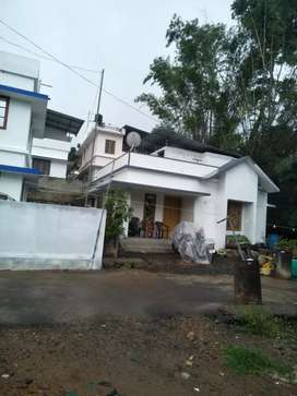 4 cents 950sqft. In villa project