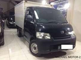 Daihatsu Gran Max Box 1.5CC 2014 Jual angs 2.7an 3 Tahun sajaaaa