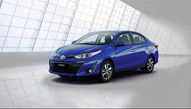 Toyota Vios 2018.. Add something new in your life.