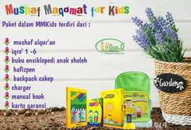 Mushaf Maqamat for Kids(MMKids)
