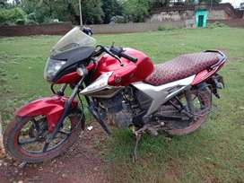 Sell YAMAHA Bike