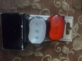 Imported Back Tail Light For Bicycle