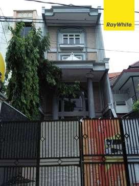 Dijual Ruko SHM 4 Lantai Di Jl. Raya Darmo, Surabaya