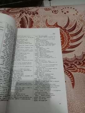 Buku Terjemahan Jepang-Indonesia dan Indonesia Jepang (Goro Taniguchi)