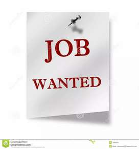 Permanent job