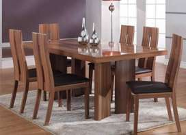 Charming Dining Set for Charming People get special Discount YSS WOOD