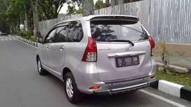Jual Cepat Toyota Avanza type G Thn 2013