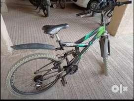 Hero sprint gear good condition