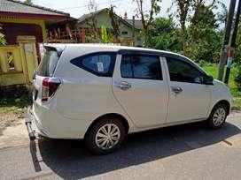 Di jual cepat mobil Daihatsu Sigra Aksesoris