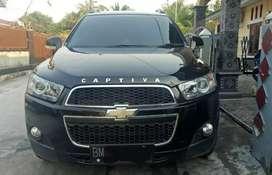 Chevrolet Captiva 2.0 Facelift Diesel