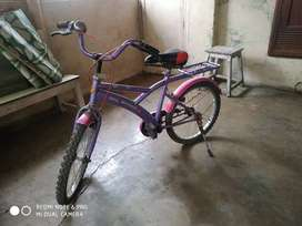 Branded AVON cycle in new condition