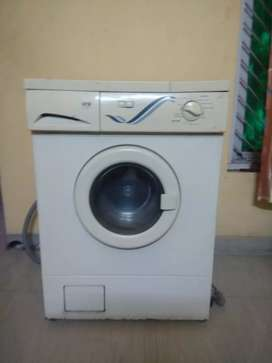IFB brand washing machine and dryer an