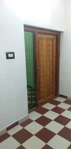 New 3BHK House for Rent @ First Floor