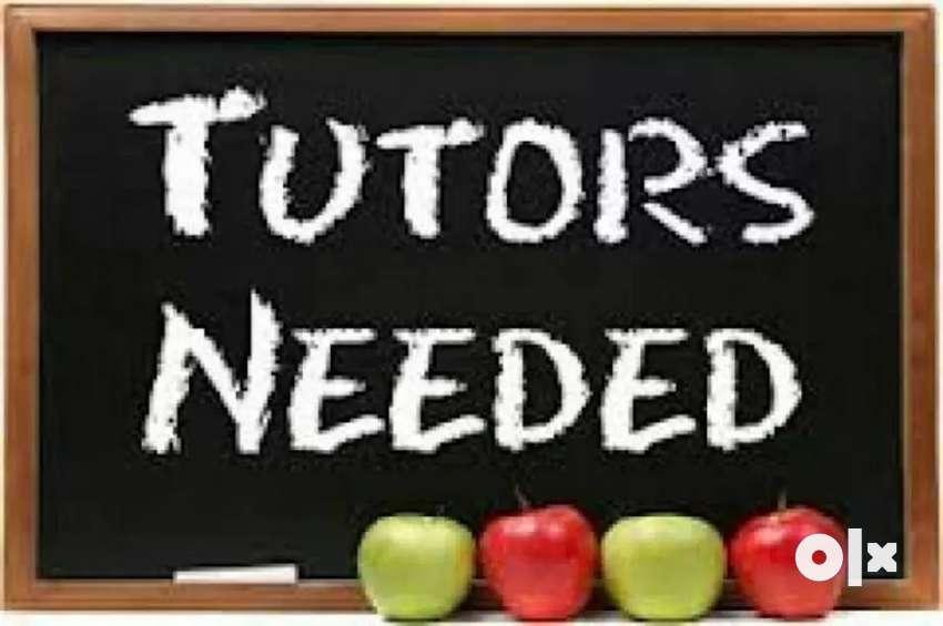 Accounts, commerce teachers needed 0