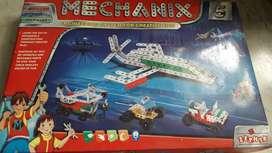 Mechanix 5