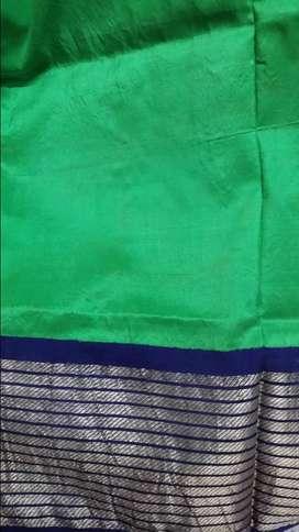 5 Kanchivaram silk sarees