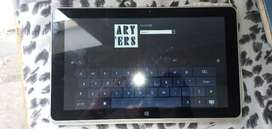 only tab laptop touch