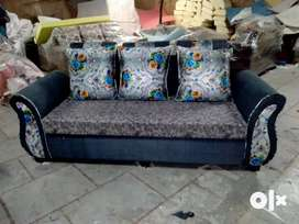 New branded sofa3 in to 2 chair