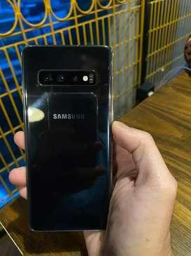 Samsung Galaxy S10 SEIN (Barter/TT iPhone X)