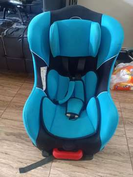 Car seat baby/toddler