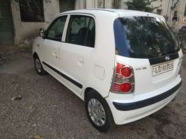 Hyundai Santro Xing 2012 CNG & Hybrids Well Maintained