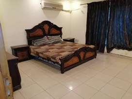 F11 Beautiful furnished apartment available daily basis
